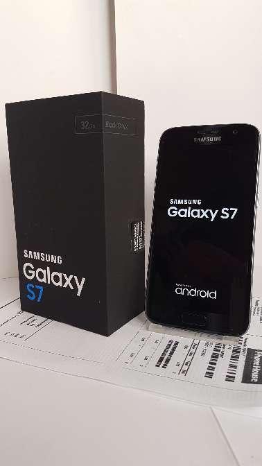 Imagen Samsung Galaxy S7 32GB Original Factura