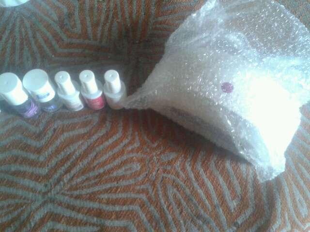 Imagen Secador uñas y productos