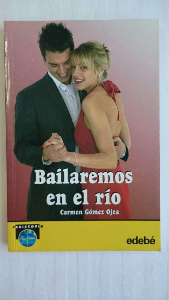 Imagen Libro Bailaremos En El Río