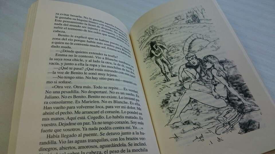 Imagen producto Libro Bailaremos En El Río  3