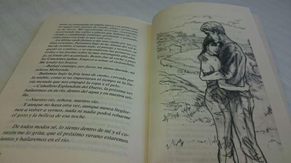 Imagen producto Libro Bailaremos En El Río  6