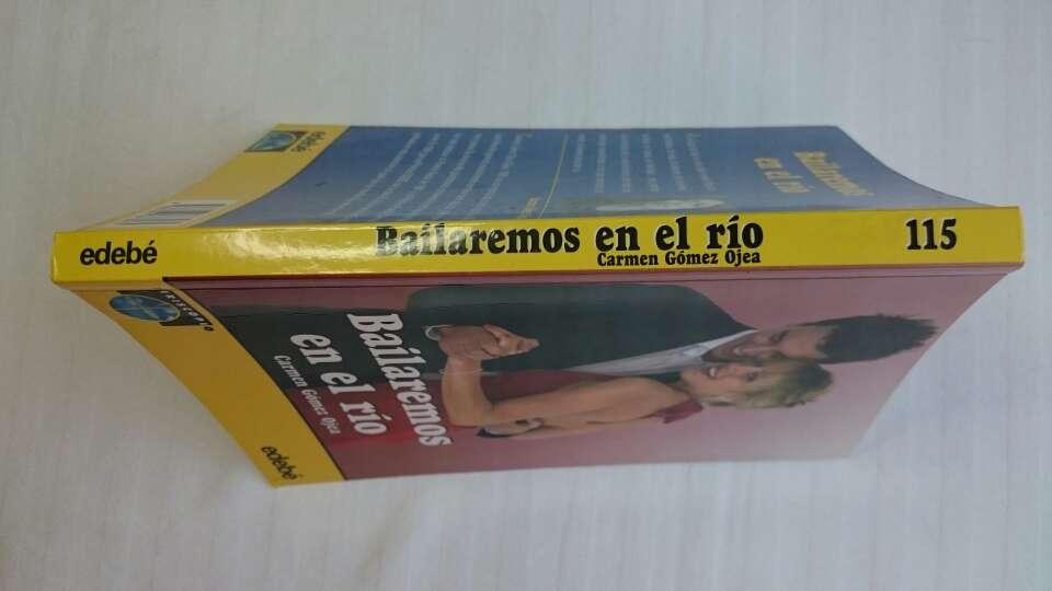 Imagen producto Libro Bailaremos En El Río  5