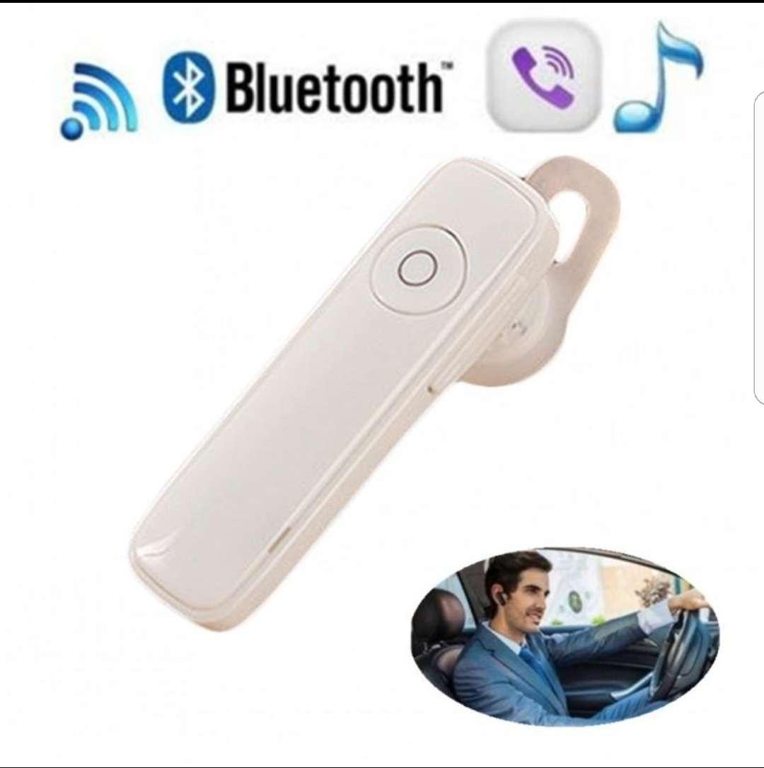 Imagen nuevos manos libres de Bluetooth  12€