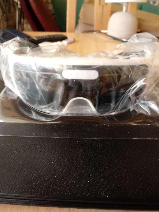 Imagen producto Gafas masaje 2