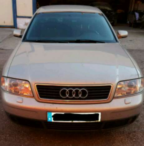 Imagen Audi A6 2.5 V6 TDI 170CV.