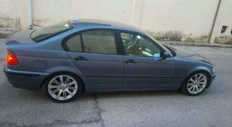 Imagen producto Bmw Serie 3 318. 3