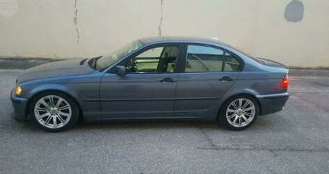 Imagen producto Bmw Serie 3 318. 2
