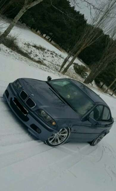 Imagen producto Bmw Serie 3 318. 1