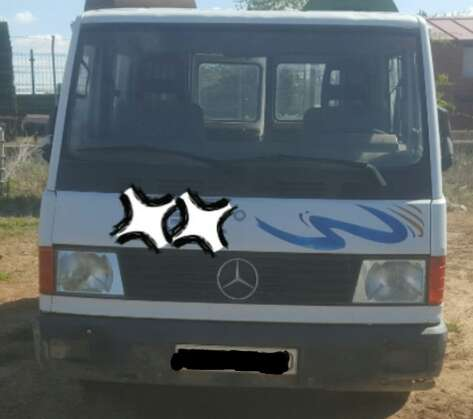 Imagen Mercedes MB 120.