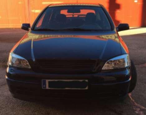 Imagen producto Opel Astra 1.6 Gasolina. 2