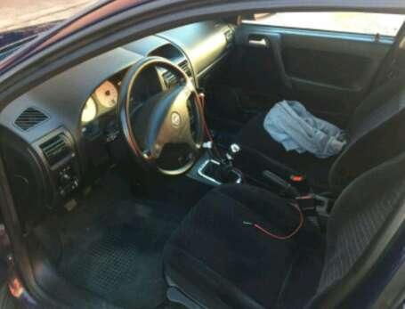 Imagen producto Opel Astra 1.6 Gasolina. 5