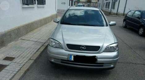 Imagen Opel Astra G 1.7 DTI.