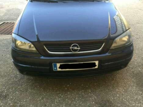 Imagen Opel Astra G 2.0 DTI.