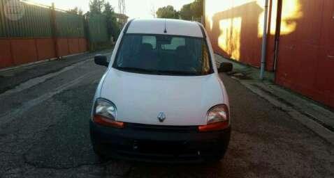 Imagen Renault Kangoo 1.5 DCI 65.