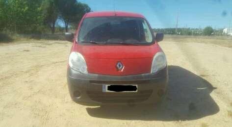 Imagen Renault Kangoo 1.5 DCI 90CV.
