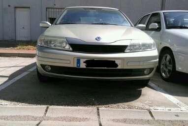Imagen Renault Laguna 1.6.