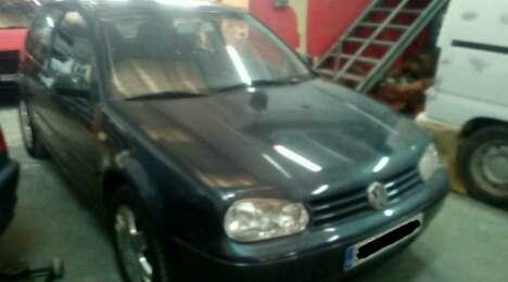 Imagen Volkswagen Golf 4 1.9 TDI.