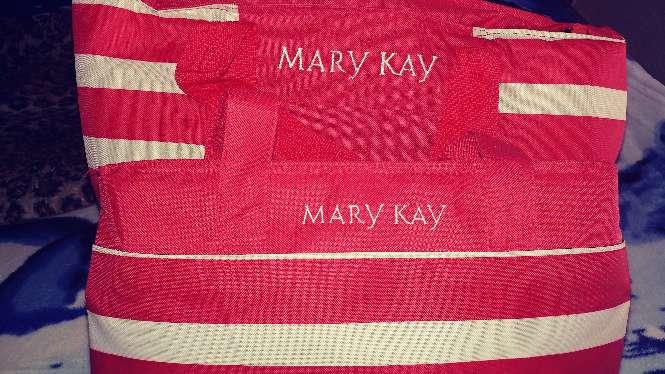 Imagen producto Hieleras de mary kay son nuevas  3