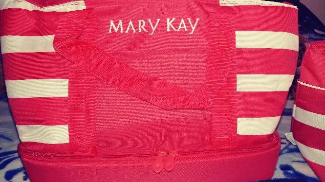 Imagen producto Hieleras de mary kay son nuevas  2