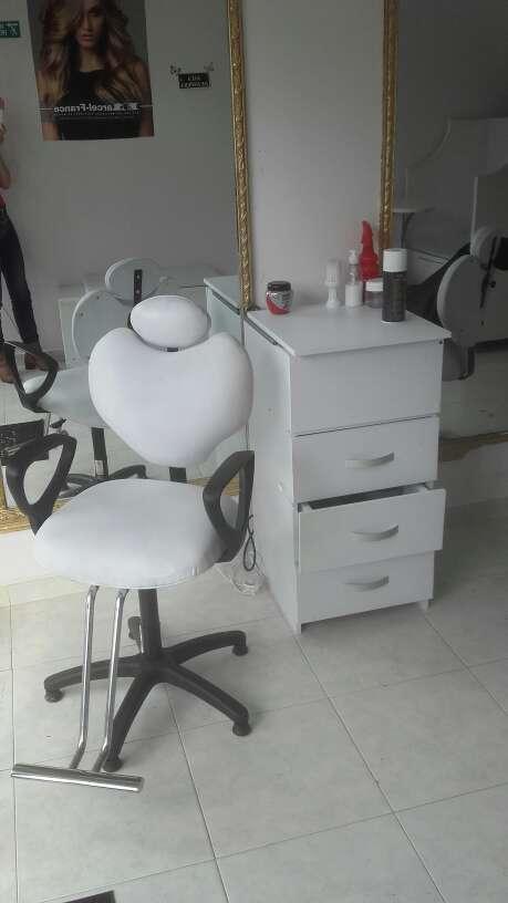 Imagen producto Salon de belleza  4