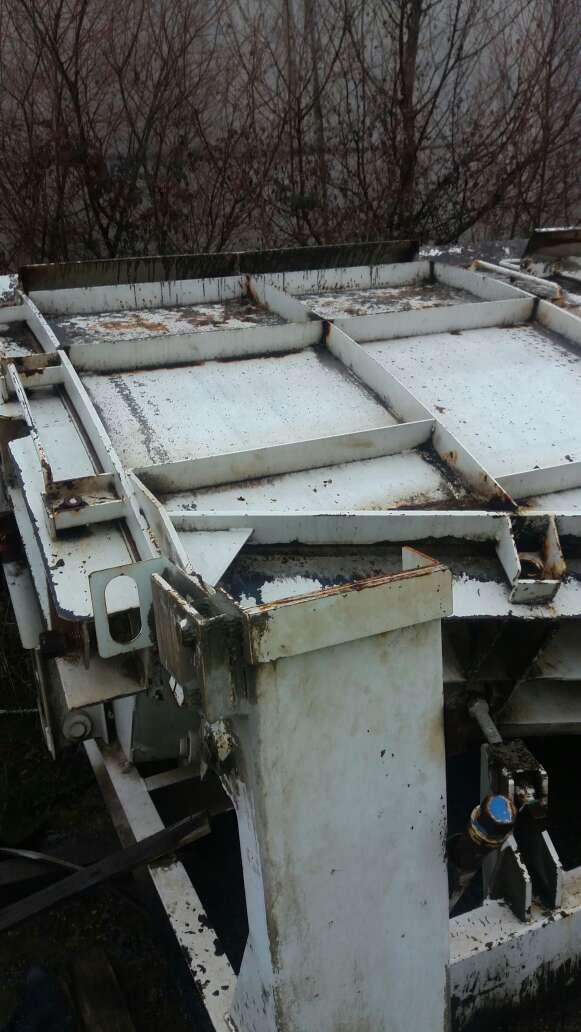 Imagen hierro vendo 1000 toneladas A 250€/Tonelada.