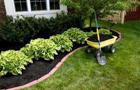 Imagen jardinería y huerta