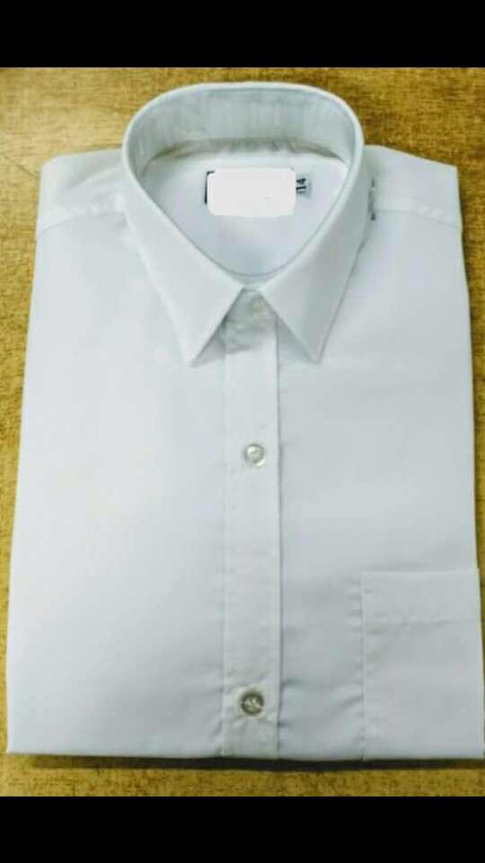 Imagen camisas colegial