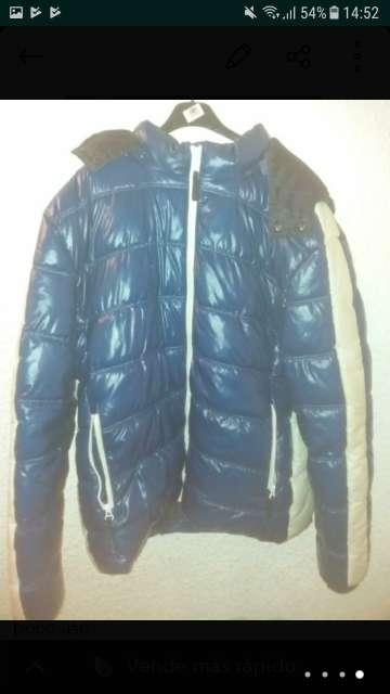 Imagen chaqueta impermeable