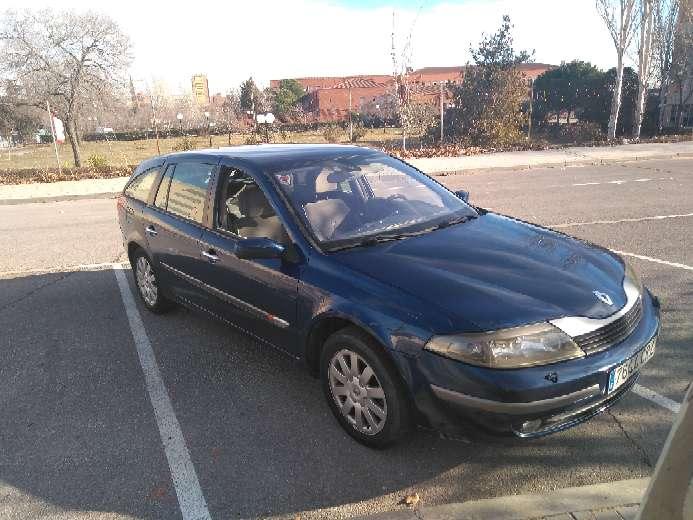 Imagen producto Renault grande laguna 2.2dci_150cv 2