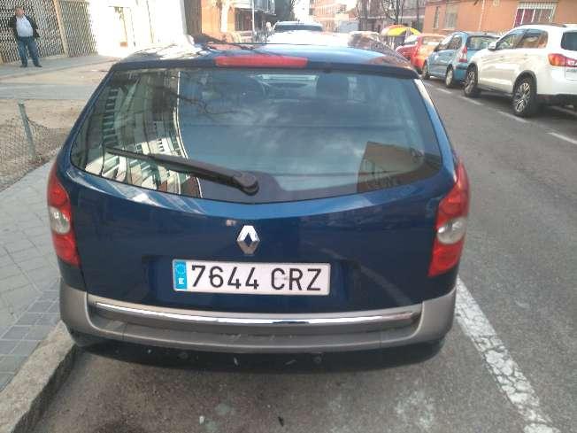 Imagen producto Renault grande laguna 2.2dci_150cv 5
