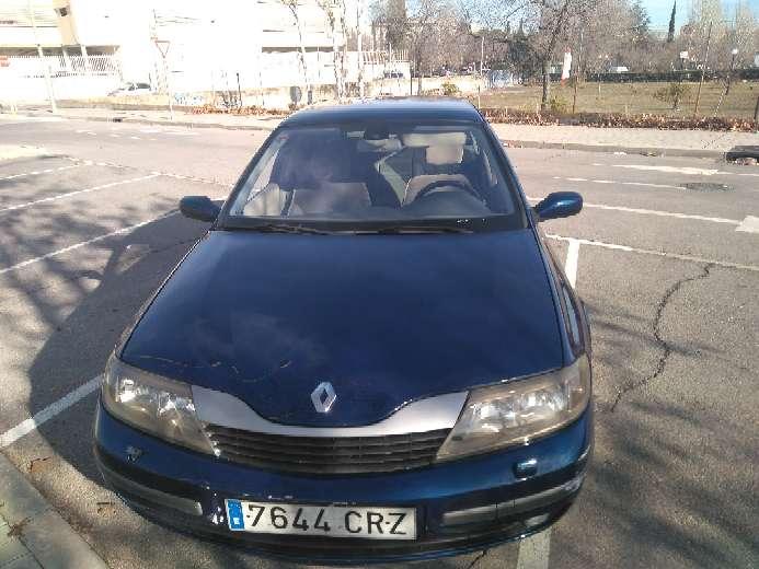 Imagen producto Renault grande laguna 2.2dci_150cv 6