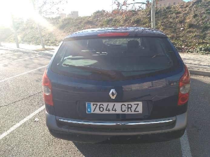Imagen producto Renault grande laguna 2.2dci_150cv 8