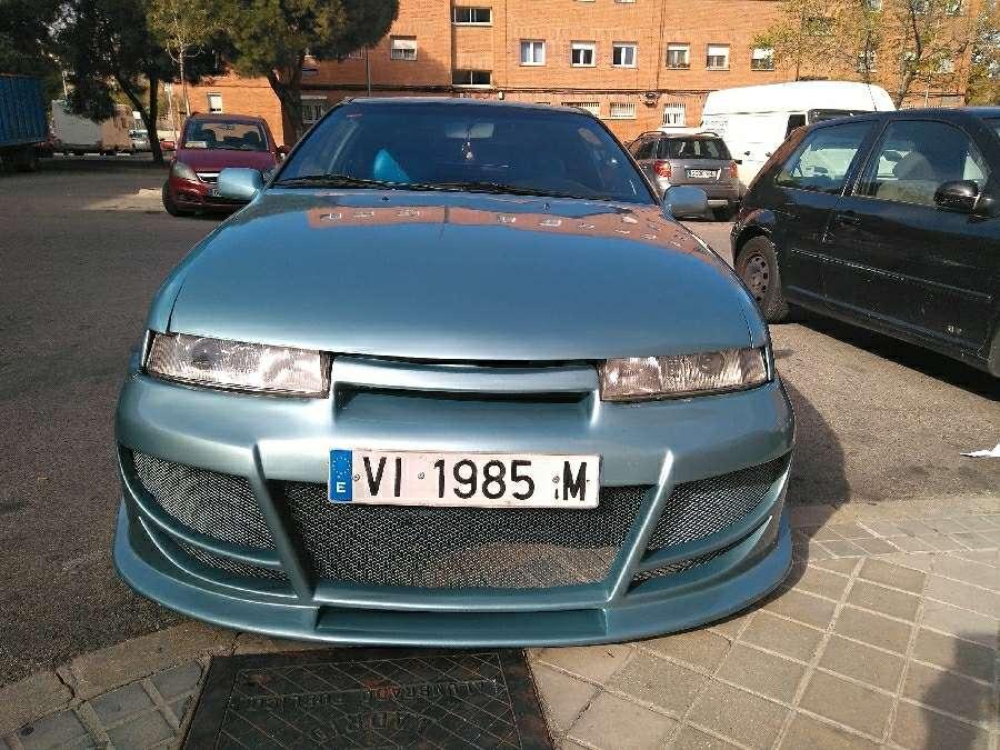 Imagen producto Opel calibra 2.0i_16v. 150cv 4
