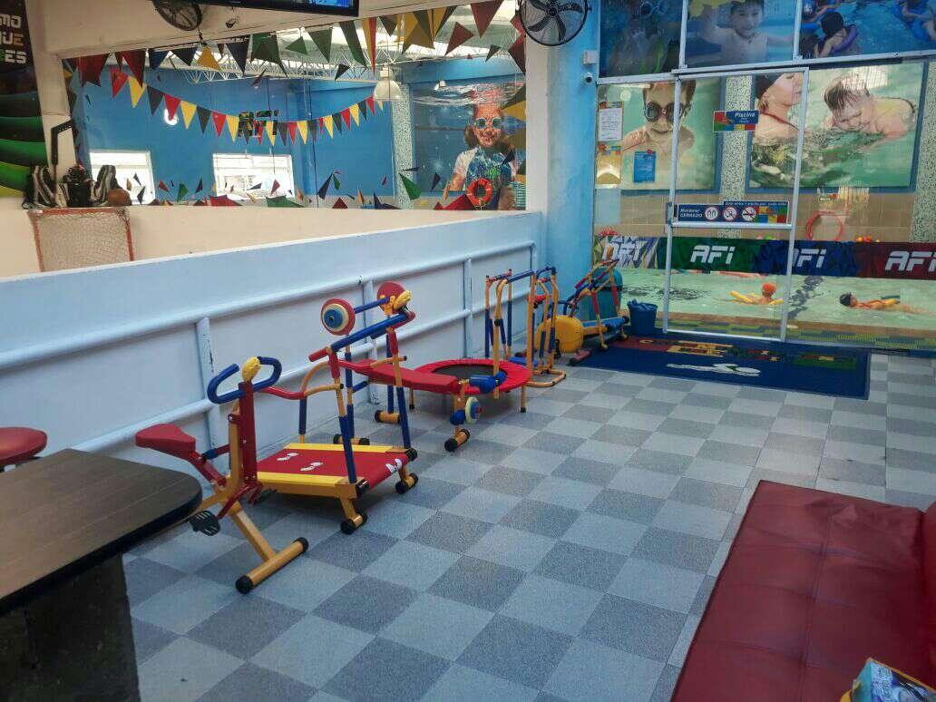 Imagen producto Gym infantil  equipos  7