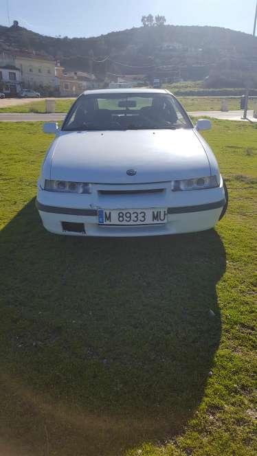 Imagen Se vende Opel calibra