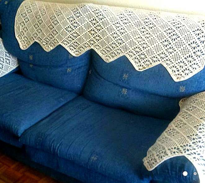 Imagen Tapetes de sofá