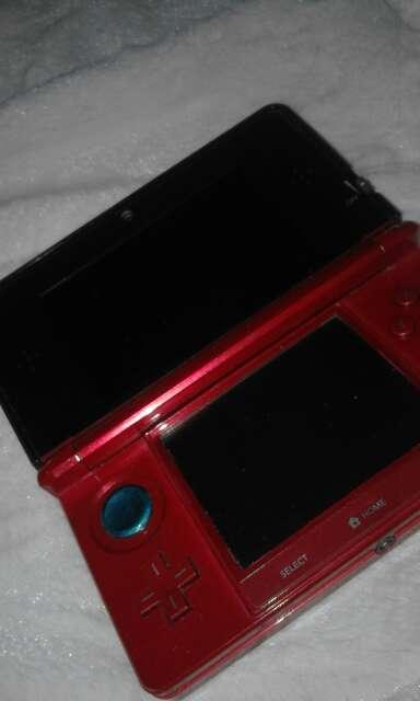 Imagen Nintendo 3ds muy nueva