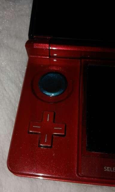 Imagen producto Nintendo 3ds muy nueva 2