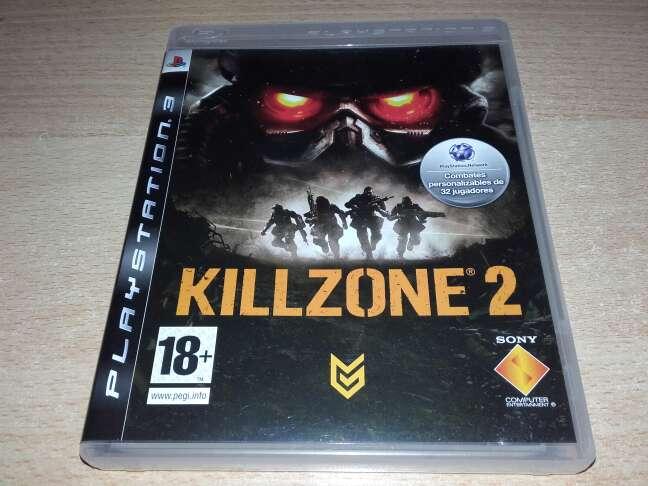 Imagen KILL ZONE 2