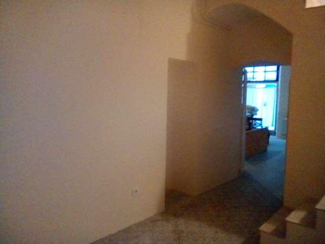 Imagen Pintura y alisado de muros