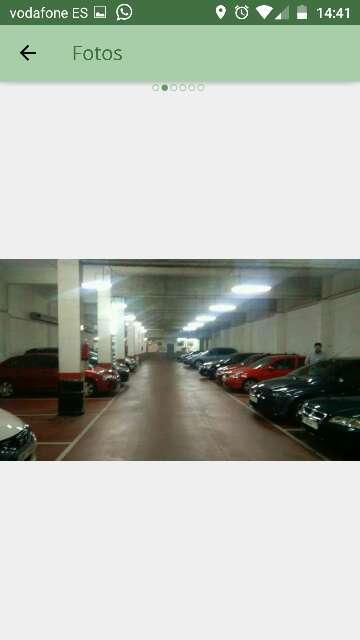 Imagen producto Plaza doble de aparcamiento 2