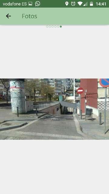 Imagen producto Plaza doble de aparcamiento 3