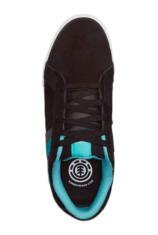 Imagen producto Zapatillas Element piel nobuk t. 33-34,5-35,5  2