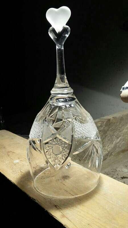 Imagen Campanas de cristal