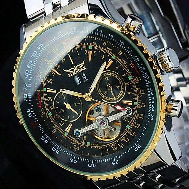 Imagen reloj de lujo Jaragar