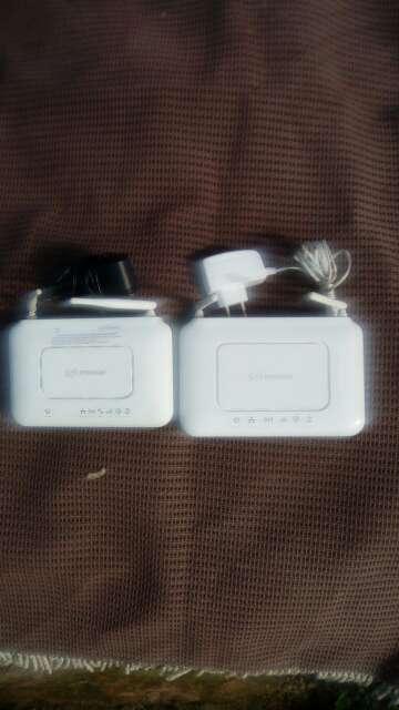 Imagen Router wifi de Movistar