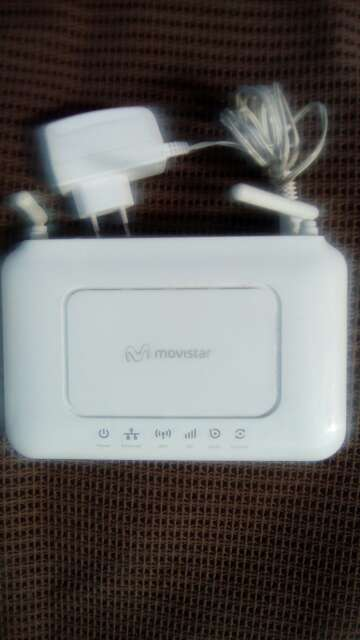 Imagen producto Router wifi de Movistar 2