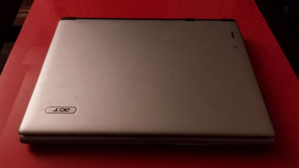 Imagen producto Acer Aspire 1640 Series 2