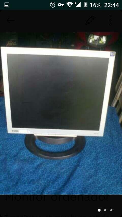 Imagen producto Monitor para ordenador 3