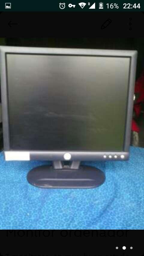 Imagen producto Monitor para ordenador 2
